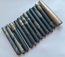 💥SELL All Parker 61 Fountain Pen Parts  Refills Diagrams For Restoration only💥