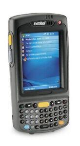 Motorola MC7095-PKEDCQRAAWR Symbol MC7095 2D Rugged Handheld Mobile Computer