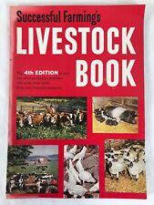 Successful Farming's Livestock Book 4th Edition