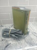 Halo 3 Limited Edition Microsoft Xbox 360 Console with Power Cord Fast Shipping