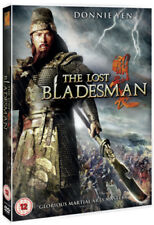 The Lost Bladesman DVD (2011) Donnie Yen ***NEW***