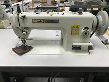 Artisan 797ab Flat Bed Walking Foot Sewing Machine
