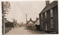 Worlington Nr Mildenhall Bury St Edmunds unused RP old pc C Bourne