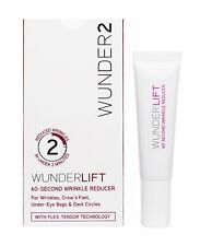 WUNDERLIFT 60 Second Wrinkle Reducer Skin Care Eyes Serums Fluids Beauty NEW!