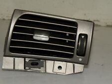 LANCIA THESIS 2004 LHD FRONT RIGHT AIR VENT VISTEON L617311000000