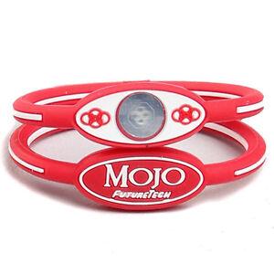 "Mojo Wristbands - 7"" Single Hologram"
