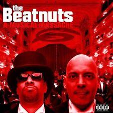 The Beatnuts - A Musical Massacre (Explicit) 1999 Biz Markie Dead Prez