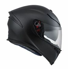 Agv casco casque integrale K5-S matt black nero opaco con Pinlock