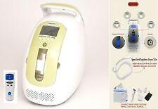 Mobiler  Sauerstoffkonzentrator mobile Sauerstoffgeräte häusliche sauerstoff