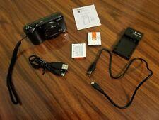 Sony Cyber Shot DSC-H90 Digital Camera 16X 16MP Optical Zoom OEM