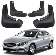 New OEM Set Splash Guards Mud Flaps 31265329 / 31359695 FOR 2011-2016 Volvo S60