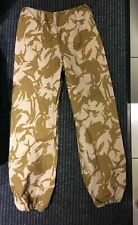 British Army Desert DDP Gore-Tex Breathable MVP Trousers Various Sizes