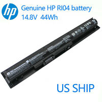 OEM RI04 Battery for HP ProBook 450 455 470 G3 series 805294-001 805047-851 NEW