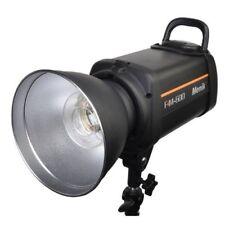 CowboyStudio FM-600 600W Flash LED Modeling Light with LCD Screen