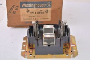 NEW Westinghouse 125CC33G03 Type A Control Replacement For Size 3-4