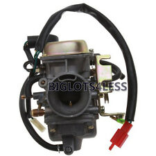 30MM CARBURETOR FOR GY6 CF250CC WATER-COOLED ATV GO KART SCOOTER MOPED CRUISER