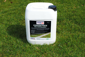 Concentrate Line Marking Paint - 30 litres - BULK BUY -  FREE P&P