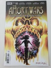 THE AMORY WARS: GOOD APOLLO, I'M BURNING STAR IV #10 (2018) BOOM! COMICS