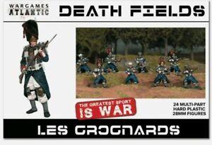 Wargames Atlantic Les Grognards IN STOCK