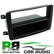 Mercedes Benz Viano 2003 - 2006 Single Din Car Stereo Radio Fascia Panel