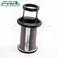 HQ oil catch can filter Pro 200 Vent fits for Ford Nissan Navara Ranger Mazda