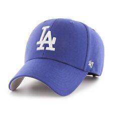 MLB Los Angeles Dodgers L.A. Cap Basecap Baseballcap MVP 47 Brand blau