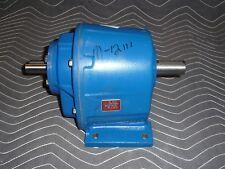 Bonfiglioli Riduttori Inline Gearbox Speed Reducer AS 30/P, 24.19:1