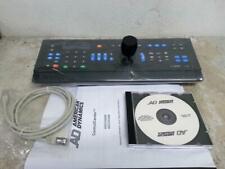 American Dynamics ADCC0300 Keyboard Control Center w/3-axis Joystick