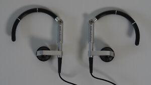 Bang & Olufsen A8 Black-In-Ear Ohrbügel Kopfhörer