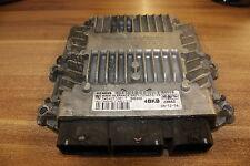 FORD FOCUS MK2 C-MAX 1.8 TDCi ECU BRAIN PCM COMPUTER 6M51-12A650-YB 2005-2008
