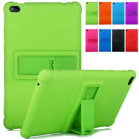 Shockproof Skin Stand Back Case Cover For Lenovo Tab E8 TB-8304F1 Tablet 8 inch