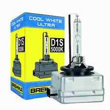 D1S BREHMA Cool White Ultra  Xenon Brenner PK32d-2 5000K 35W 85V