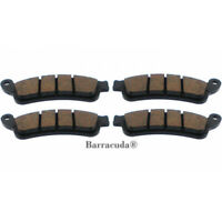 Brake Pads GL1800 Front sets For Honda Goldwing GL1800