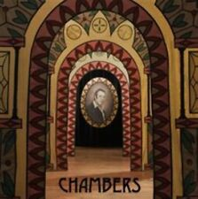 Chambers 5053760014010 by Chilly Gonzales Vinyl Album