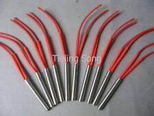 5pcs heating tube of violin iron,violin making tool