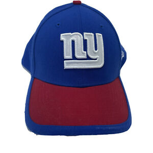 NFL New York Giants New Era Fitted Hat Size Small Medium NWOT