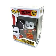Funko Pop! Disney 2020 Year Of The Mouse #737 - Mickey Mouse (Asia Exclusive)