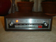 Sears 257 Rhythm - Matic, Latin Jazz Rock Fox-Trot Waltz, Vintage Drum Machine