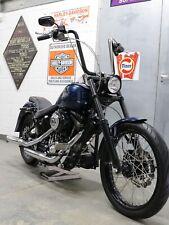 Harley Davidson Softail FXST. Chopper, Sportster, Bobber, Crossbone
