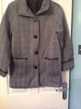 Femmes Veste/manteau de Anne de Lancay TAILLE M
