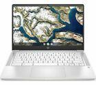"Hp Chromebook 14a Laptop Celeron N4020 4gb Ram 64gb Emmc 14"" Fhd Ips Chrome Os"