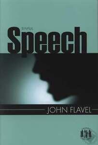Pocket Puritans Series Sinful Speech by John Flavel **NEW**