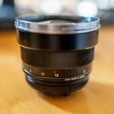 Carl Zeiss Planar T* 85mm f1.4 ZF Nikon