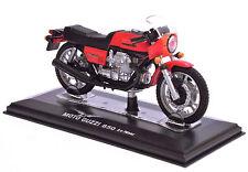 MOTO GUZZI - 850 Le Mans - 1:24 - DIE CAST MODEL HACHETTE/STARLINE