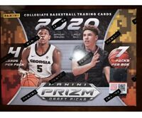 ⭐️👀2020-21 NBA Panini Prizm Draft Picks Basketball Sealed BLASTER BOX - IN HAND