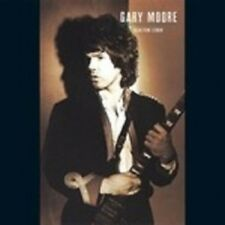GARY MOORE 'RUN FOR COVER-REMASTERED' CD NEW+ !
