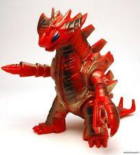 Marusan GRAND KING Ultraman Story 28th Anniversary Vinyl Figure Kaiju Monster
