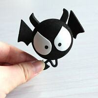 Funny Big Eyes BAT Evil Aerial Ball Car Antenna Topper For Truck SUV Decor BaYYY