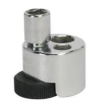 Sealey Boulon Fileté Extracteur / & Installer 8mm-19mm 1.3cm Sq Dr Clé VS7232