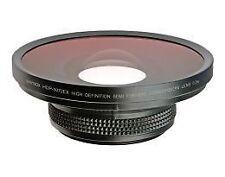 Raynox HDP-5072EX High Definition 0.5x Semi-Fisheye NEW